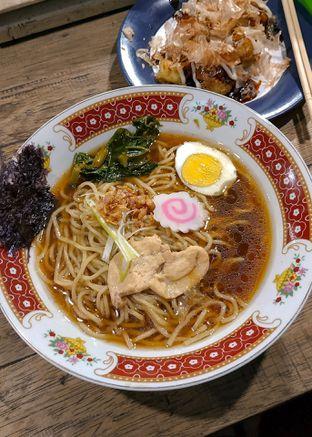 Foto 3 - Makanan di Japan Ramen Nihon Maru oleh menumenusby