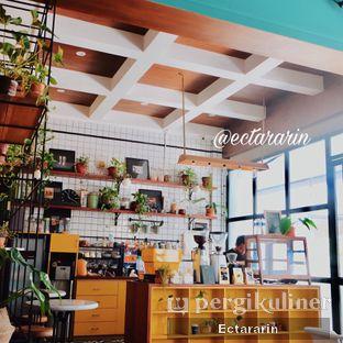 Foto 3 - Interior di Timoer Kopi oleh Ectararin