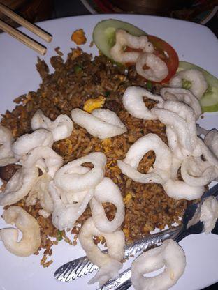 Foto - Makanan di Nasi Goreng Kebuli Apjay oleh Mouthgasm.jkt