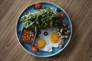Foto 20 - Makanan di PGP Cafe oleh yudistira ishak abrar