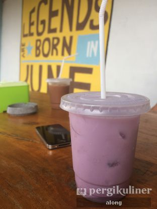 Foto 3 - Makanan(Yaro Ice) di Lereng Anteng oleh #alongnyampah
