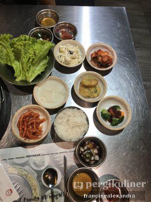 Foto 3 - Makanan di Magal Korean BBQ oleh Francine Alexandra