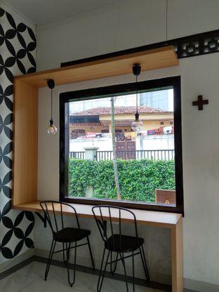 Foto 4 - Interior di Jacob Koffie Huis oleh Ika Nurhayati