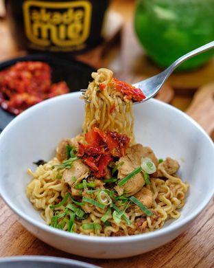 Foto 8 - Makanan di Akademie oleh om doyanjajan