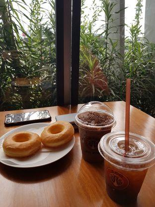 Foto review J.CO Donuts & Coffee oleh joseline csw 1