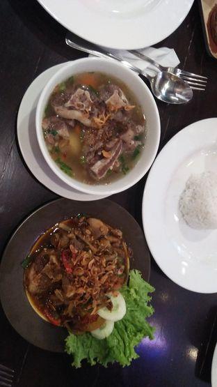 Foto 8 - Makanan di Kembang Lawang oleh Review Dika & Opik (@go2dika)