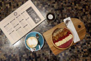 Foto 2 - Makanan di Skyline Design Gallery & Cafe oleh Tifany F