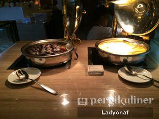 Foto 3 - Makanan di The Cafe - Hotel Mulia oleh Ladyonaf @placetogoandeat