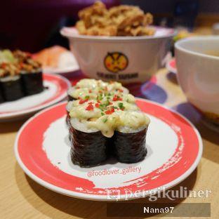 Foto 11 - Makanan di Genki Sushi oleh Nana (IG: @foodlover_gallery)