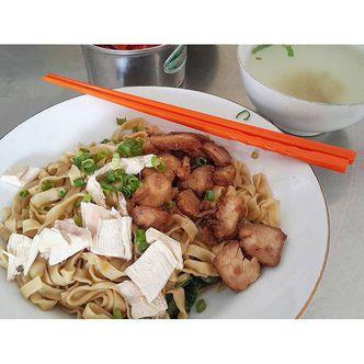 Foto Makanan di Bakmi Terang Bulan (Sin Chiaw Lok)