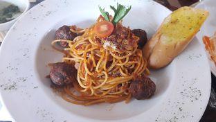 Foto 2 - Makanan di B'Steak Grill & Pancake oleh Satesameliano 'akugadisgembul'