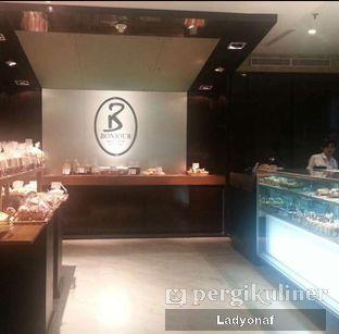 Foto 5 - Interior di Bonjour Pastry oleh Ladyonaf @placetogoandeat