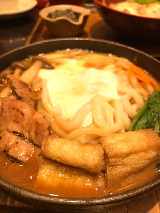 Foto - Makanan di Ootoya oleh nadiragiri