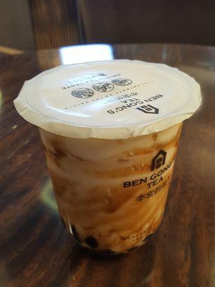 Foto 4 - Makanan di Ben Gong's Tea oleh Stallone Tjia (@Stallonation)