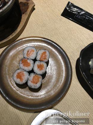 Foto 2 - Makanan di Sushi Tei oleh Suci Puspa Hagemi