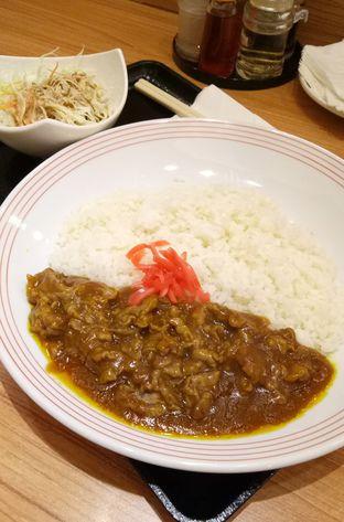 Foto 3 - Makanan(Beef Curry Rice) di Ringer Hut oleh maysfood journal.blogspot.com Maygreen