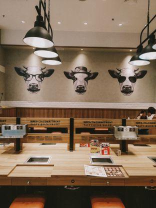 Foto 8 - Interior di Yakiniku Like oleh deasy foodie