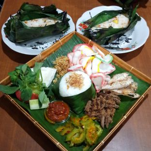 Foto 1 - Makanan di Warung Talaga oleh Chris Chan