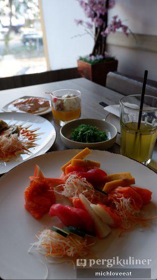 Foto 168 - Makanan di Sushi Itoph oleh Mich Love Eat
