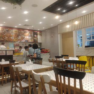 Foto 9 - Interior di Barby's Bakery & Cafe oleh Fensi Safan