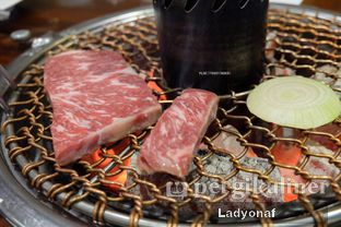 Foto 3 - Makanan di Myeong Ga Myeon Ok oleh Ladyonaf @placetogoandeat
