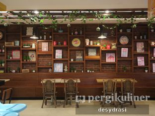 Foto 3 - Interior di Yoogane oleh Makan Mulu