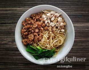 Foto 8 - Makanan di Bakmi Rudy oleh Asiong Lie @makanajadah