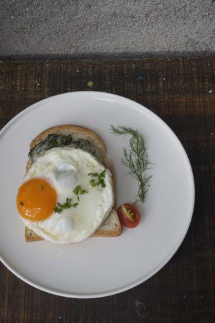 Foto 1 - Makanan di Janjian Coffee oleh yudistira ishak abrar