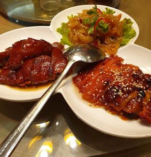Foto 1 - Makanan di The Duck King oleh Mitha Komala