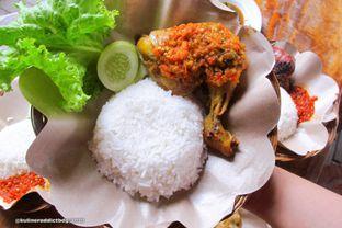 Foto 3 - Makanan di Oseng Mercon oleh Kuliner Addict Bandung