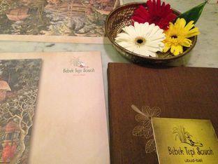 Foto 9 - Interior di Bebek Tepi Sawah oleh Review Dika & Opik (@go2dika)