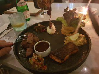 Foto Makanan di Play Domicile