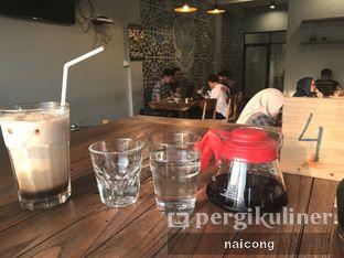 Foto 3 - Makanan di De Facto Coffee & Eatery oleh Icong