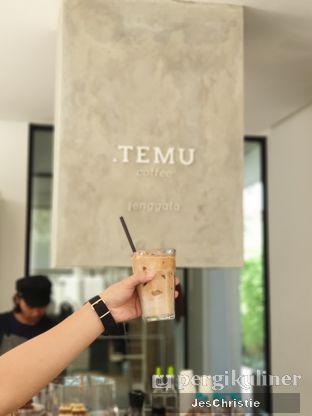 Foto 3 - Makanan(Iced Latte) di Titik Temu Coffee oleh JC Wen