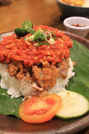 Foto 12 - Makanan di The People's Cafe oleh Prido ZH