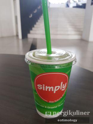 Foto 3 - Makanan di Simply oleh EATIMOLOGY Rafika & Alfin