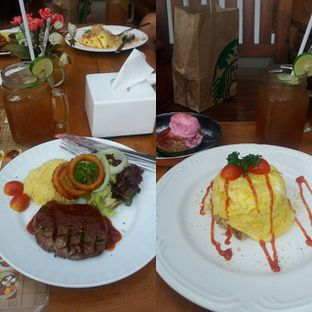 Foto - Makanan di Biscoe oleh Mina Wahyuni