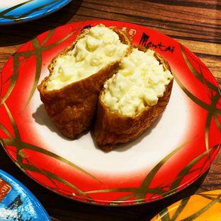 Foto 4 - Makanan di Sushi Mentai oleh IG @riani_yumzone