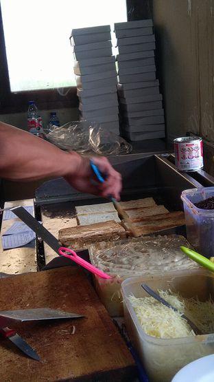 Foto 4 - Makanan di Roti Gempol oleh Joshua Theo