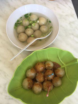 Foto 2 - Makanan di Batagor & Siomay Kingsley oleh Isabella Chandra