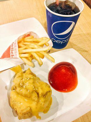 Foto 2 - Makanan di KFC oleh Astrid Huang   @biteandbrew