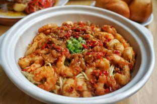 Foto 2 - Makanan(Mie Rica Udang) di Chef Epi - Hotel Sheo oleh Fadhlur Rohman