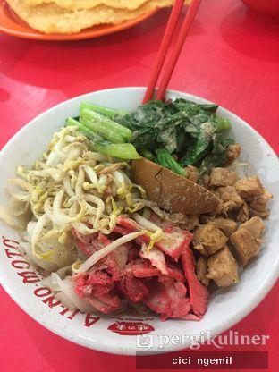 Foto review Bakmi Medan 168 oleh Sherlly Anatasia @cici_ngemil 1