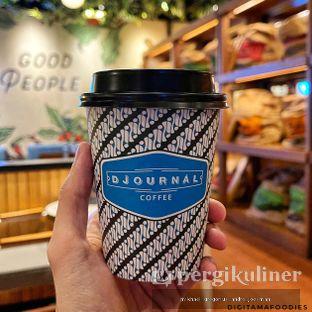 Foto 1 - Makanan di Djournal Coffee oleh Andre Joesman