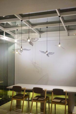 Foto 18 - Interior di Myriad oleh yudistira ishak abrar