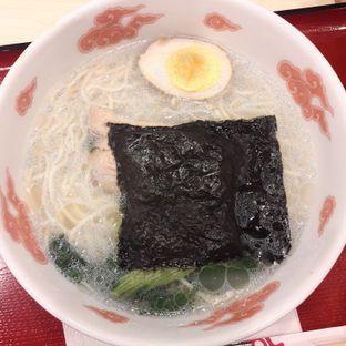 Foto review Sukiya oleh Yulia Amanda 1