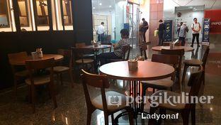 Foto 1 - Interior di PATRON oleh Ladyonaf @placetogoandeat