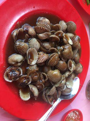 Foto 8 - Makanan di Seafood Kalimati 94 Mulyono oleh Azwan Thomas