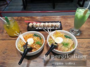 Foto 1 - Makanan di Nobu Ramen oleh Opiie Sofira