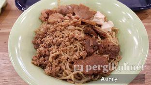 Foto - Makanan di Bakmi Terang Bulan (Sin Chiaw Lok) oleh Audry Arifin @makanbarengodri